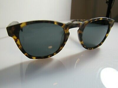 WARBY PARKER 48/21-142 TOPPER 939 SUNGLASSES Excellent (Warby Parker Women's Sunglasses)