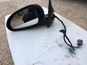Buick Enclave Power Heated Drivers Side Mirror