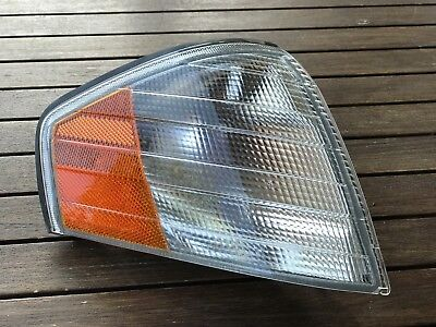 Blinker orange weiß rechts Mercedes SL R129 Automotive Lighting gebraucht kaufen  Bondorf