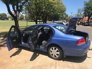 Ford FALCON XT 2003 Perth Perth City Area Preview