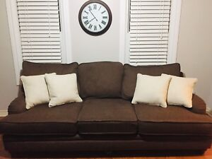 Cozy couch for sale- best offer