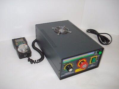 Cnc Automation Motion Control Machine Controller Jy5300-2 Cnc3020 Ac800w