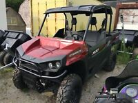 2017 Textron Off Road Textron Off Road Guelph Ontario Preview