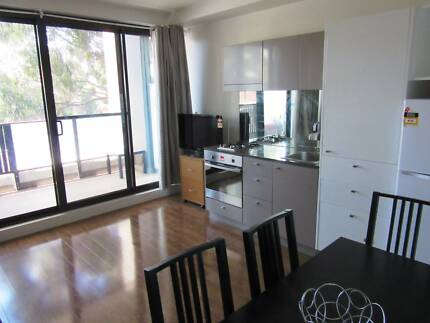 Kensington Apartment for rent Kensington Melbourne City Preview