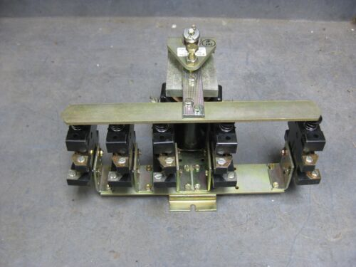 General Electric GE IC2820-A100BB3CD25 Relay