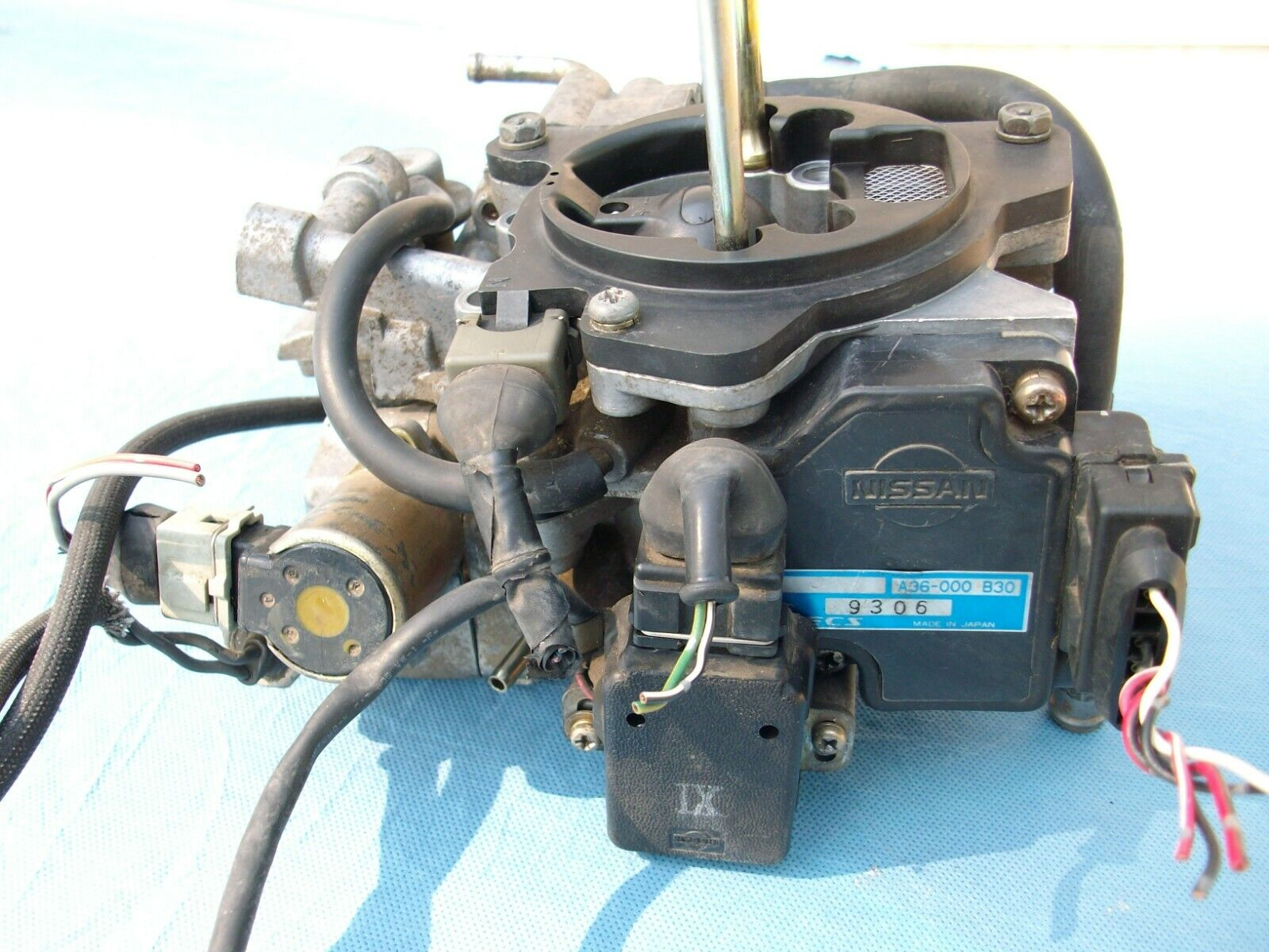 Used Nissan Pulsar Sensors for Sale