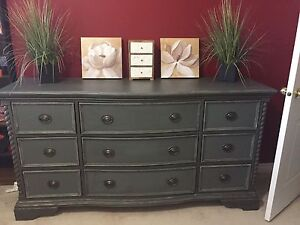Beautiful Antique Dresser or Sideboard