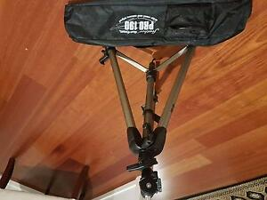 FEATHER PRO ART AND PHOTO EASEL -used once in excellent condition Mountain Creek Maroochydore Area Preview