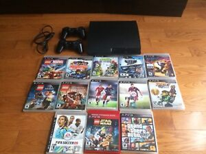 PS3 MUST BUY, VERY GREAT CONDITION