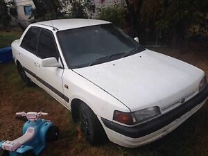 Mazda familia needs work Dalby Dalby Area Preview