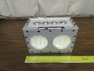 Bicron 4-position Pass-through Scintillator 7x4hsw1.543l