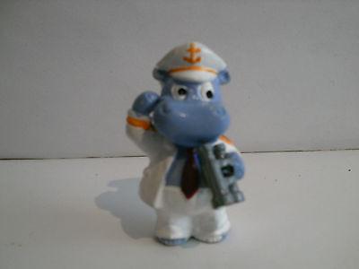 Gebraucht, Ü-ei-Die Happy Hippos auf dem Traumschiff 1992-5 gebraucht kaufen  Duderstadt