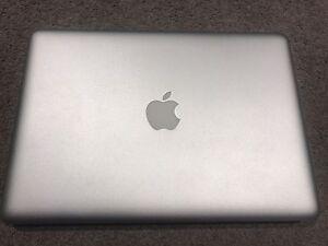 Late 2011 13inch MacBook Pro - 750GB Highgate Perth City Area Preview
