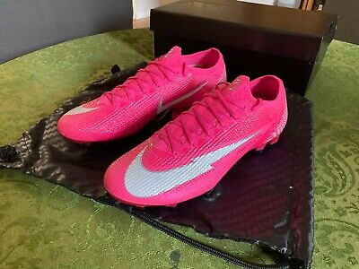 Nike Mercurial Vapor 13 Elite Rosa Pink US 8.5