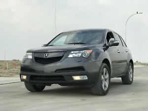 2011 Acura MDX *Reduced*