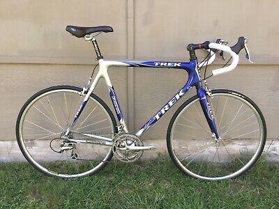 Bicycles - Trek 6500