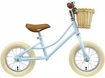 Pippin Popsicle Girls/Boys Balance Bike
