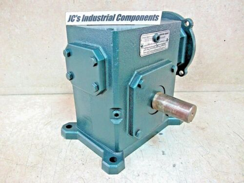 Grove Gear   5:1 ratio  speed reducer   140TC   836  In Lbs   TMQ226-1