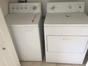 Free Dryer in a good working condition