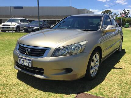 2009 Honda Accord  *** excellent condition long rego***** Maddington Gosnells Area Preview
