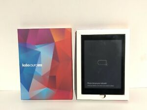 KOBO AURA ONE- NEEDS TO BE FIXED- SELLING AS IS- mnx