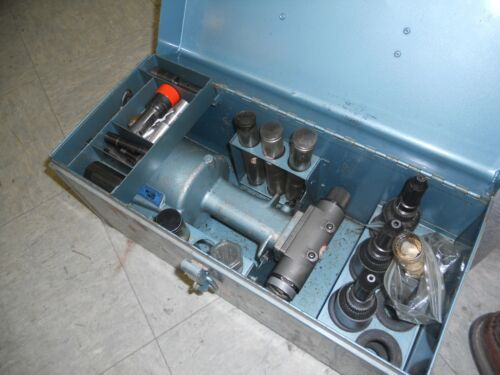 Townsend G784 Cherry Max KIt , Pneumatic, Used