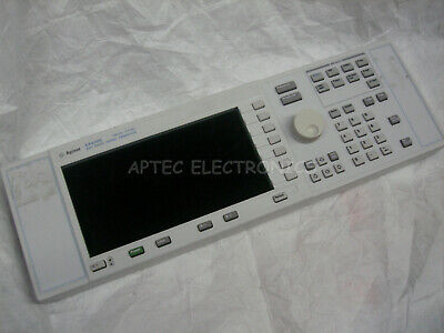 Front Panel For E4420b Agilent Hp Signal Generator Esg Series E4423-60034