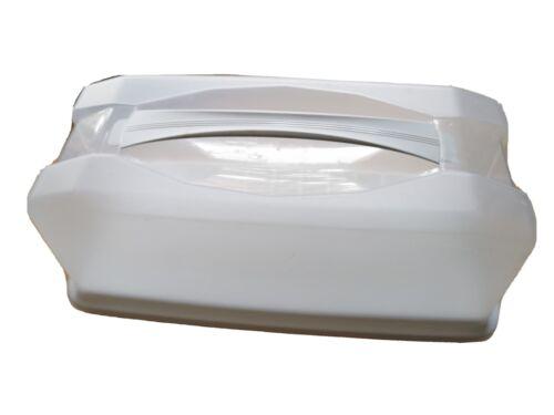 III Rotho Kastenkuchenbehälter mit Griff, nie benutzt, trotzdem ein paar Kratzer