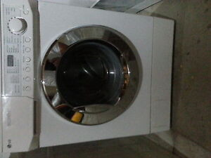 Perfect Size - Washer and Dryer