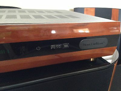 Jamo Digital Cinemaster 5.1 dolby digital THX  high end digital System