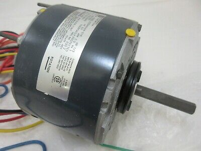 13 Hp Lennox Armstrong 70c1601 Emerson Us Motors K55hxeaa-616 Blower Motor