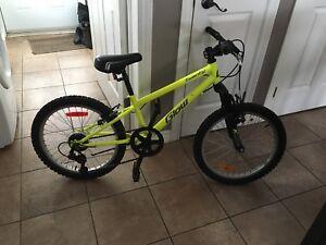 """Glow 20"""" Bike   $100 OBO"""