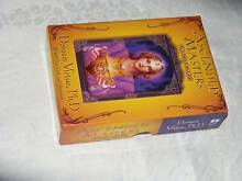 Ascended Masters Oracle Cards by Doreen Virtue PhD with Book Wallaroo Copper Coast Preview