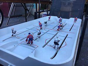 Jeux de Hockey sur table