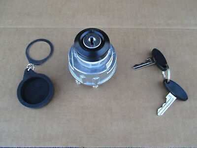 Ignition Start Key Switch For Ford 1600 1700 1710 1900 1910 2110