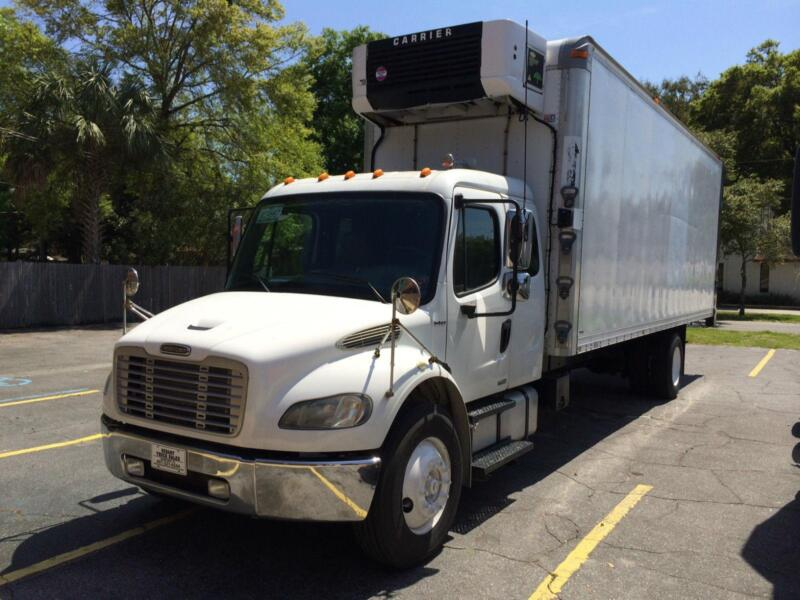 for big featured sleeper photograph mccullough semi freightliner tim with by truck trucks sale custom