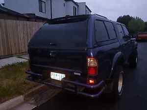 Toyota hilux sr5 1998 CHEAP! Craigieburn Hume Area Preview