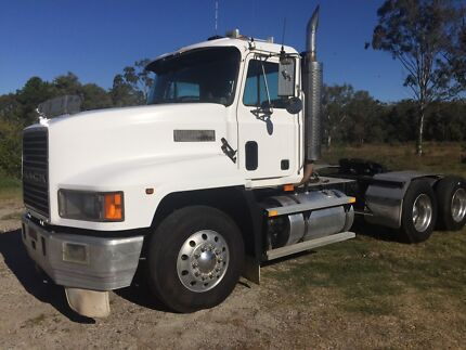 CH MACK PTO TIDY TRUCK Morayfield Caboolture Area Preview