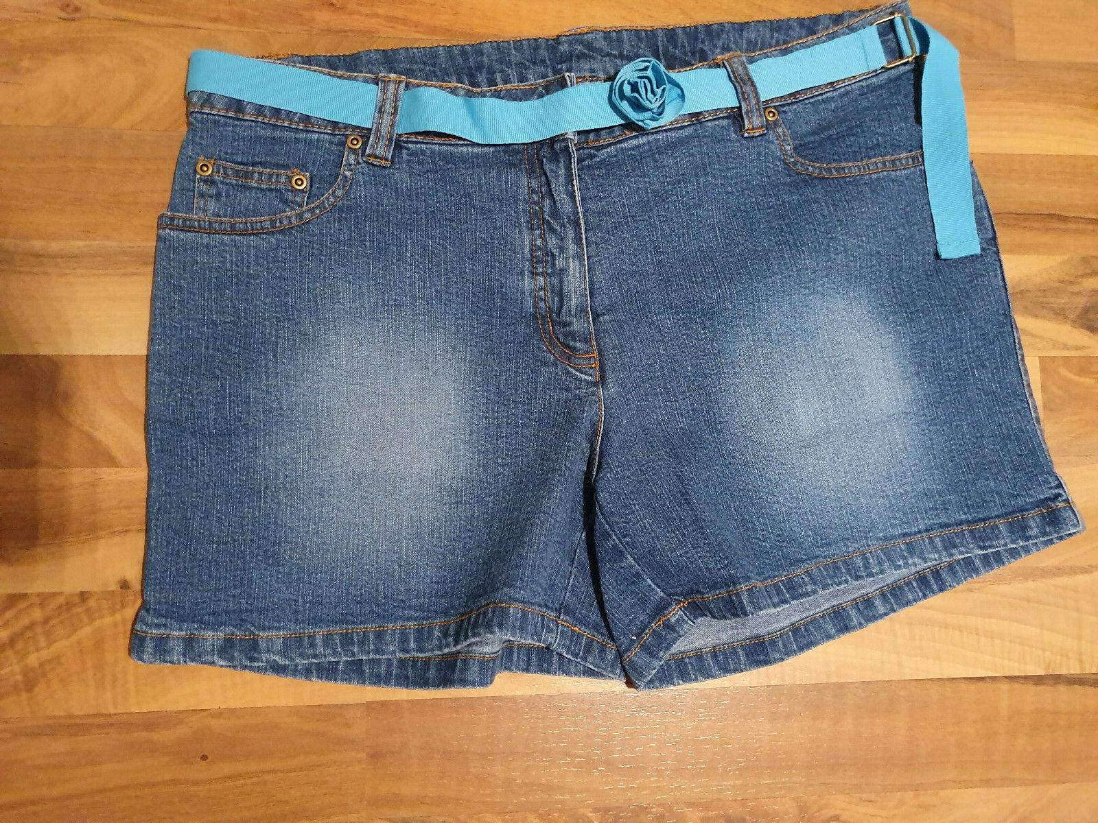 cc345c986232 Kurze Jeans Damen Grösse 44 Test Vergleich +++ Kurze Jeans Damen ...