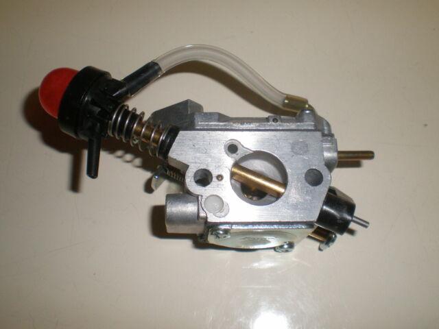 for Poulan Weedeater Craftsman Carburetor 577135901 Zama C1u-w49b