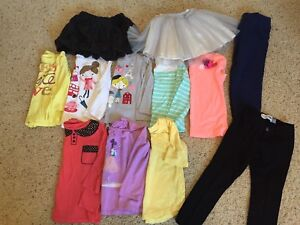 4T Girls Small Lot - Old Navy/Target - great cond