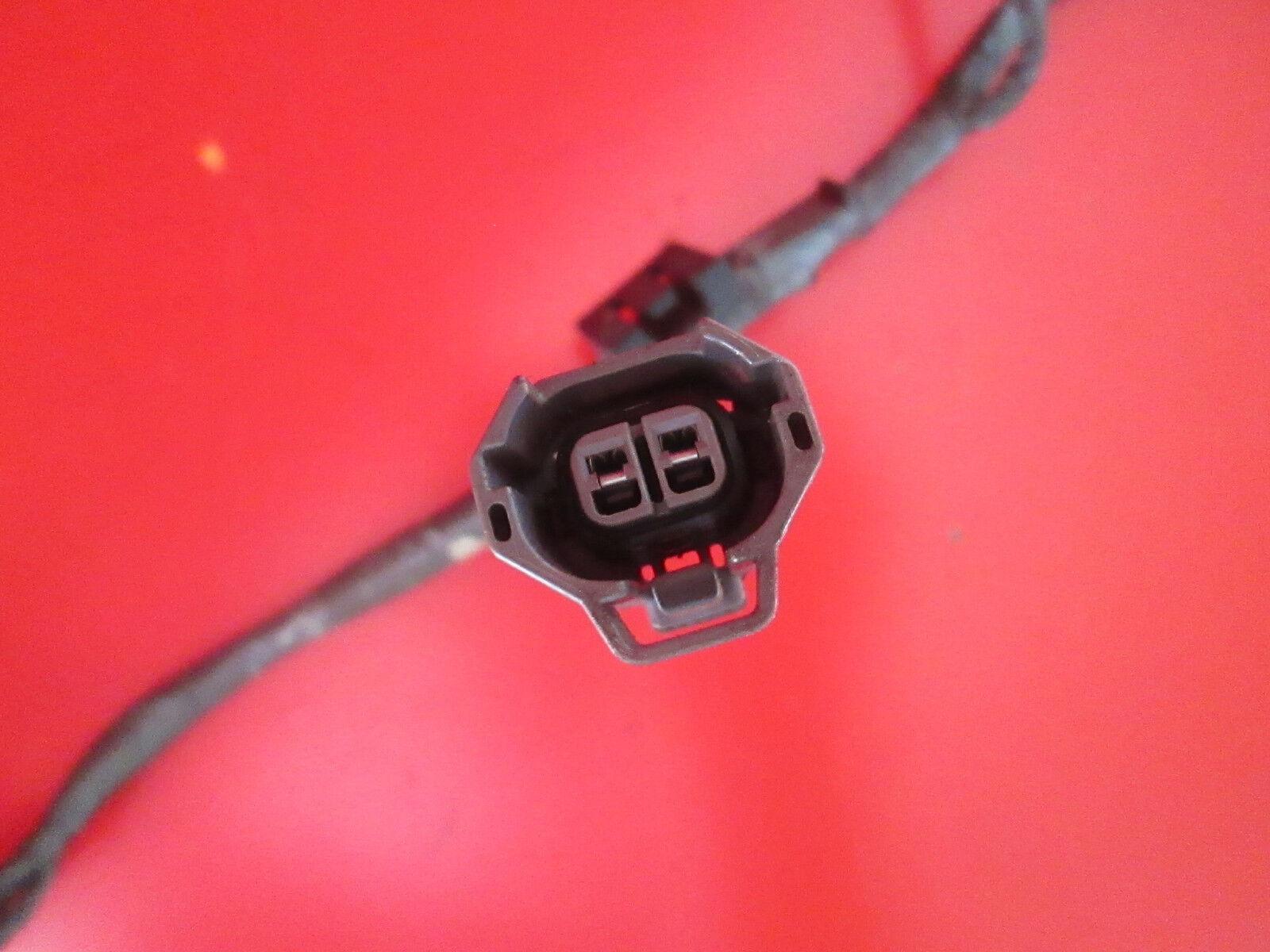Fuel Injector Rail Wire Harness for Suzuki 1.8L 2.3L 2.6L (OEM)