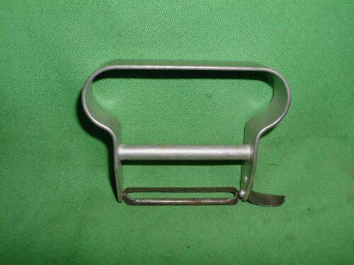 Vintage!  Vegetable Peeler, Potato Eye Hook,  Aluminum hand tool