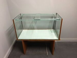 4x2 Fish tank Briar Hill Banyule Area Preview