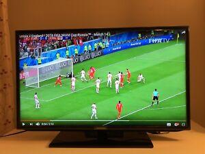 Sumsang 40 inch LED 1080P HD TV