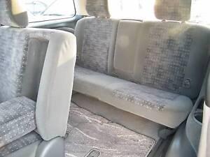 2005 Toyota Estima/Tarago (#0841) V6 3.0L Aeras Premium Edition Moorabbin Kingston Area Preview