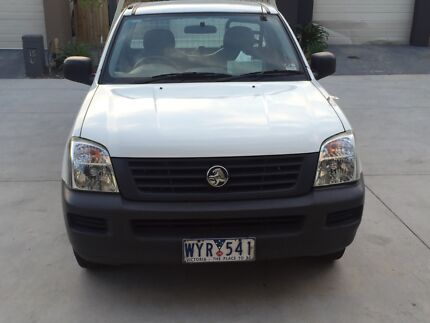 Selling my Holden Rodeo 2005 Lynbrook Casey Area Preview