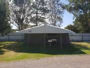 2012 Pinnacle Camper Trailer Largs Maitland Area Preview