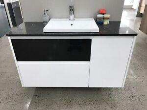 Bathroom Vanity - Colour Matching