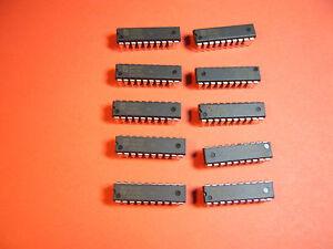 10x TDA1591 PLL stereo decoder and noise blanker PHILIPS DIP20 - <span itemprop=availableAtOrFrom>WARSZAWA, mazowieckie, Polska</span> - Zwroty są przyjmowane - WARSZAWA, mazowieckie, Polska